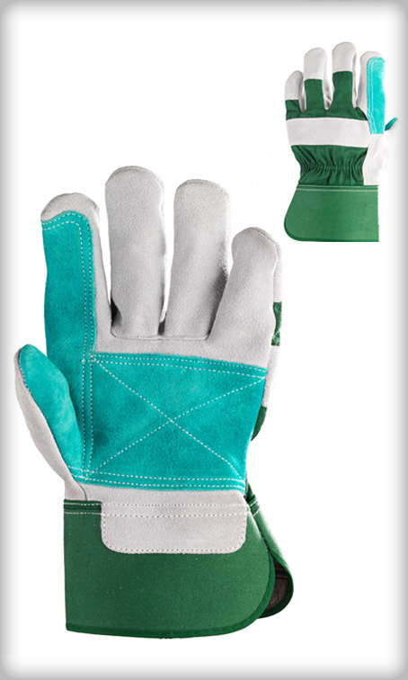 67a746f5a4 Δερμάτινα γάντια εργασίας EP 154 γενικής χρήσης - ΄Ενδυση - Υπόδηση ...